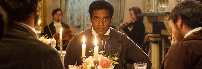 Oscar 2014: Las candidatas a mejor película