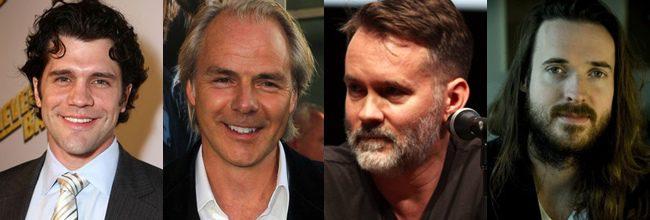 Jeff Wadlow - Harald Zwart - Chris McKay - Mike Cahill