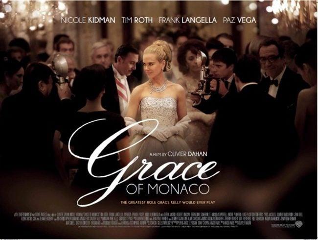 'Grace of Monaco'