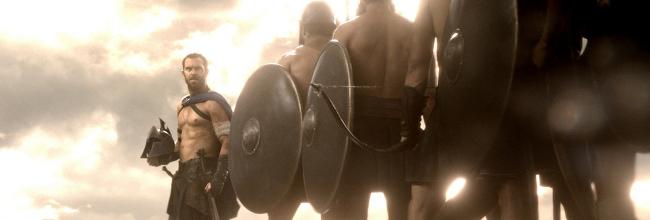 300:El origen de un imperio