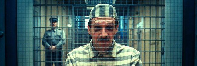 Ralph Fiennes en 'El Gran Hotel Budapest'