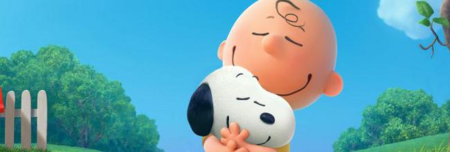 Primer teaser tráiler en español de 'Peanuts: Carlitos y Snoopy'