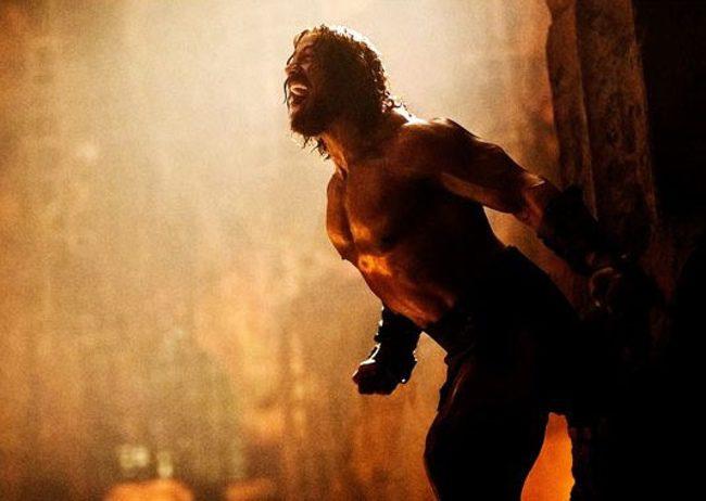 'Hercules: The Thracian Wars'