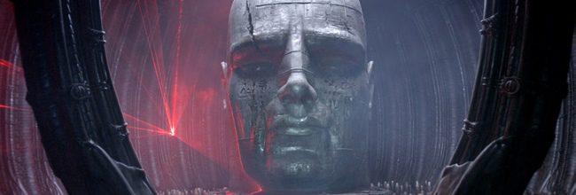 'Prometheus 2'