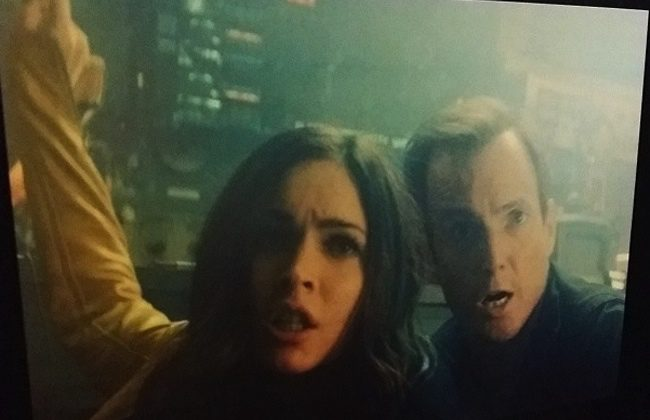 Primera imagen de Megan Fox como April O'Neil en 'Las Tortugas Ninja'
