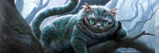 La secuela de 'Alicia en el País de las Maravillas' no seguirá el libro de Lewis Carroll