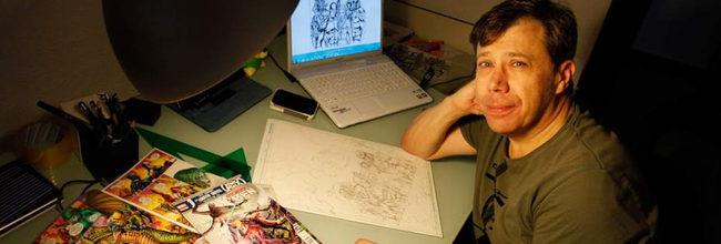 Carlos Pacheco, artista de Marvel: