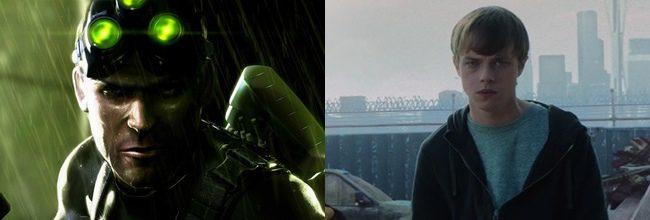 'Splinter Cell' - 'Chronicle'