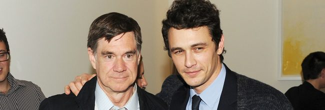 Gus Van Sant - James Franco