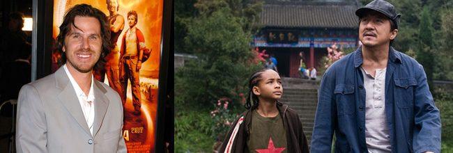Breck Eisner - 'The Karate Kid 2'
