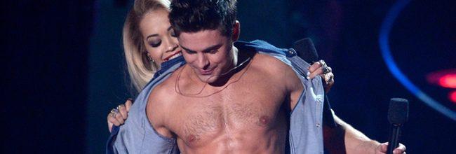 MTV Movie Awards 2014