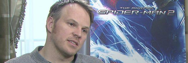 Entrevista a Marc Webb, director de 'The Amazing Spider-Man 2: El poder de Electro'