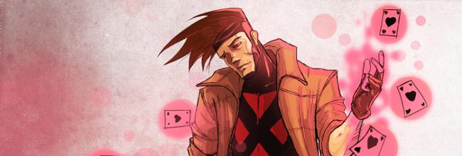 Channing Tatum confiesa que se ha reunido con los productores de 'X-Men' para interpretar a Gambito