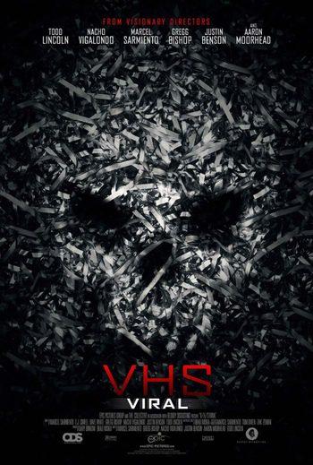 Nuevo y terrorífico tráiler 'V/H/S: Viral', la última entrega de la sádica trilogía
