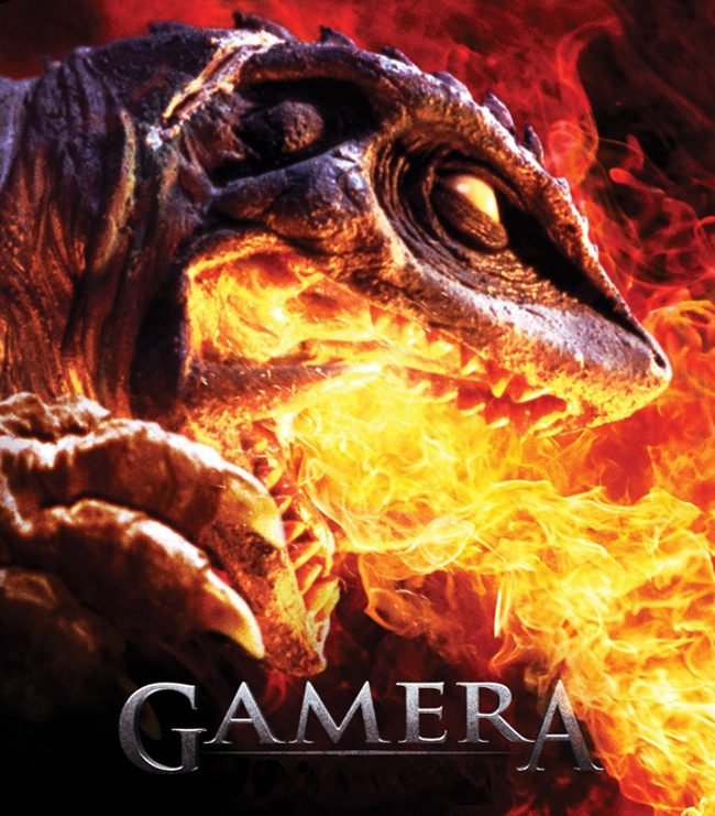 'Gamera'