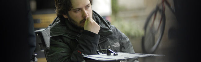 Edgar Wright abandona 'Ant-Man'