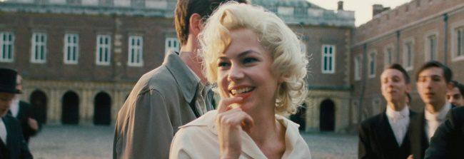 Williams es Marilyn