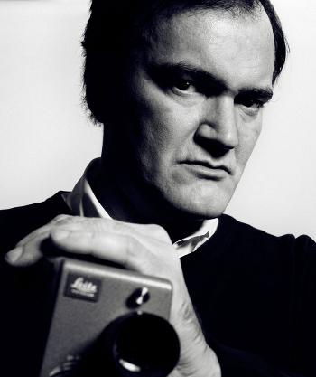 Quentin Tarantino asegura que la proyección digital supone la muerte del cine