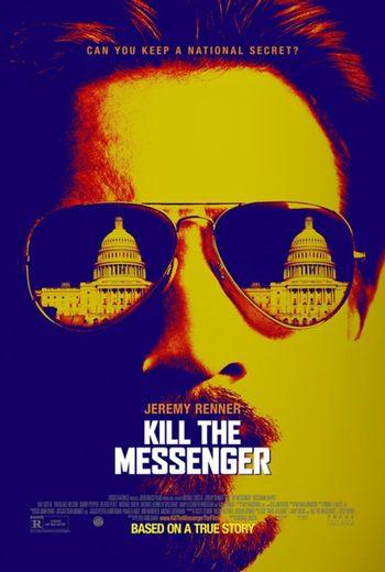 'Kill the Messenger'