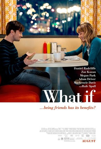 'What if'