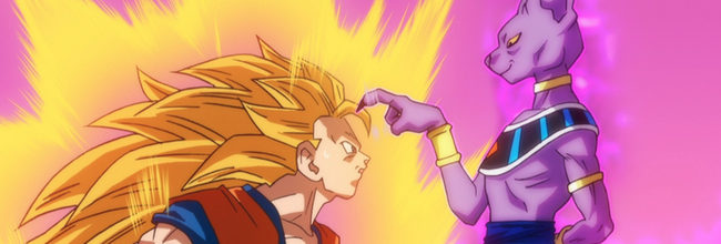 'Dragon Ball Z: La batalla de los dioses': Todos reunidos para luchar