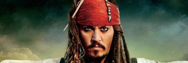 los piratas del caribe