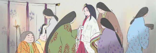 Tales of Princess Kaguya