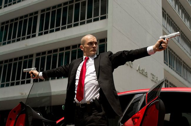 'Hitman: Agent 47'