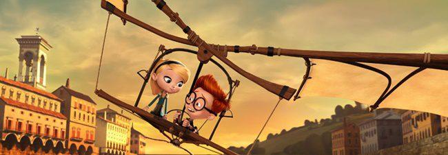 En defensa de 'DreamWorks Animation'