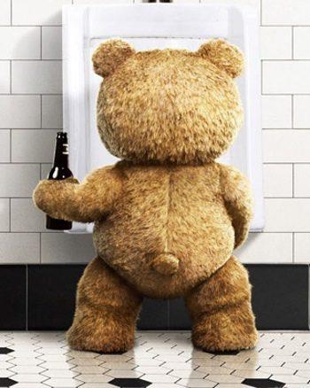 William Shatner hará un cameo en 'Ted 2'