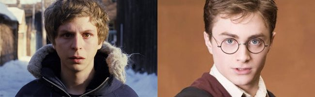 Scott Pilgrim y Harry Potter