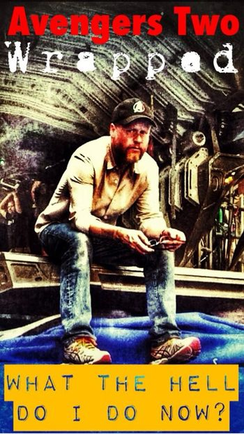 Joss Whedon termina el rodaje de Los Vengadores: La era de Ultron