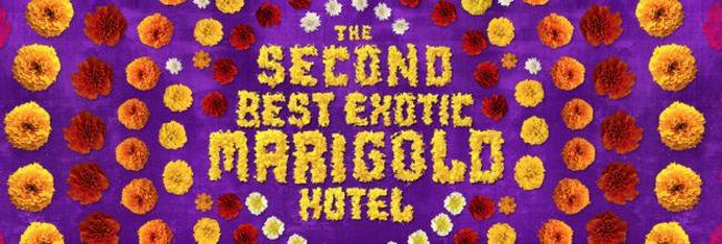 'El exótico Hotel Marigold 2'