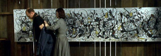 El cine como un lienzo: Seis películas con la pintura como protagonista