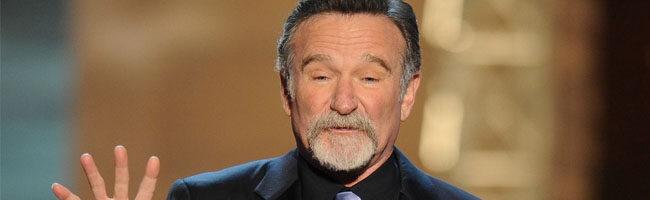 Robin Williams muere a los 63 años de edad