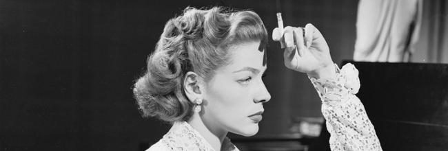 Lauren Bacall, las películas más destacadas de la diva del Hollywood dorado
