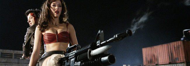 Guerreras por sorpresa: Seis inesperadas heroínas del cine de acción