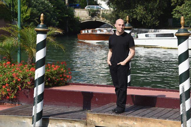Joshua Oppenheimer en la Mostra de Venecia