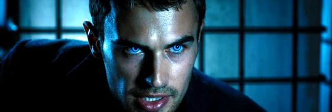 'Underworld' Theo James
