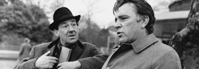 John Le Carré: Las películas que surgieron de sus espías