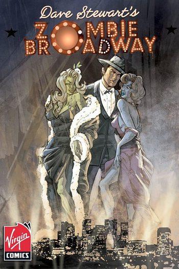'Zombie Broadway'