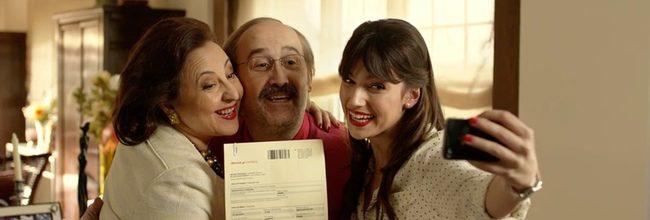Teaser tráiler de 'Perdiendo el norte', protagonizada por Yon González y Blanca Suárez