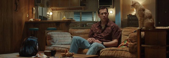 Un desatado Ryan Reynolds convence en Sitges con 'The Voices'