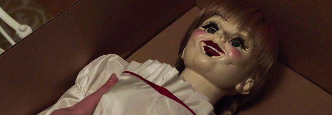 Inquietantes dobles y muñecas diabólicas merodean por Sitges