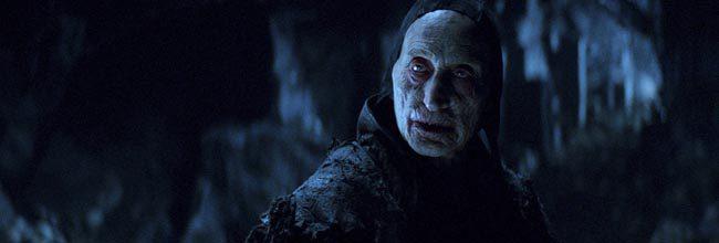 'Drácula: La leyenda jamás contada'