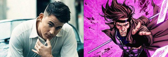 Channing Tatum protagonizará la película en solitario de Gambito
