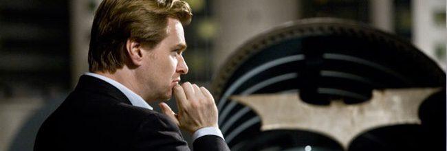 Christopher Nolan habla sobre el género de superhéroes