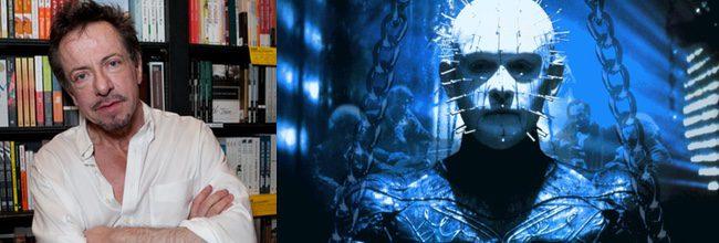 Clive Barker - Hellraiser