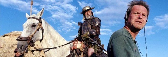 Terry Gilliam recibirá el Premio de Honor en la próxima edición del Festival Internacional de Cine de Gijón