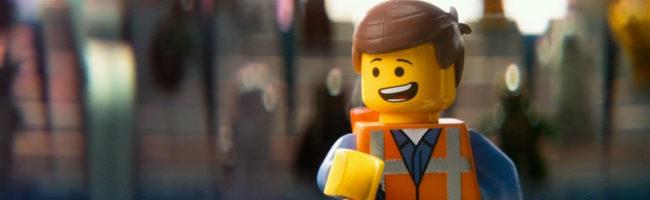 'La LEGO Película